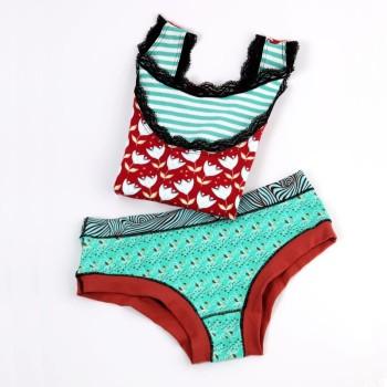 Berlin Underwear